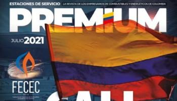 Revista Premium No 39 - Julio 2021