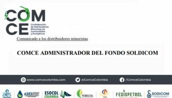 COMCE ADMINISTRADOR DEL FONDO SOLDICOM